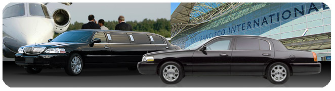 Mineta San Jose International Airport Limousine Service