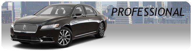 San Francisco Corporate Car Service