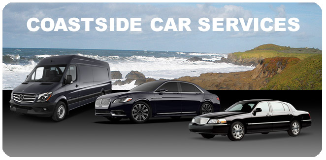 Coastside Car Service