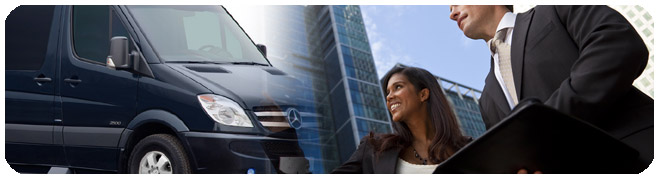 Nationwide Group Transportation Services