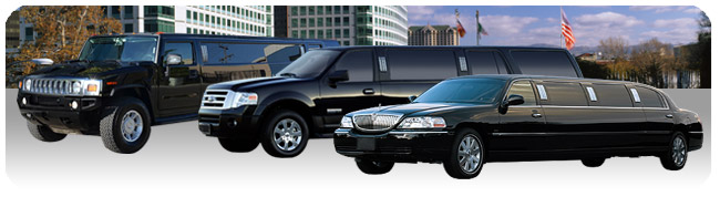 San Jose Special Occasion Limousines